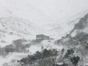 1101安達太良山