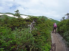 201207白馬岳